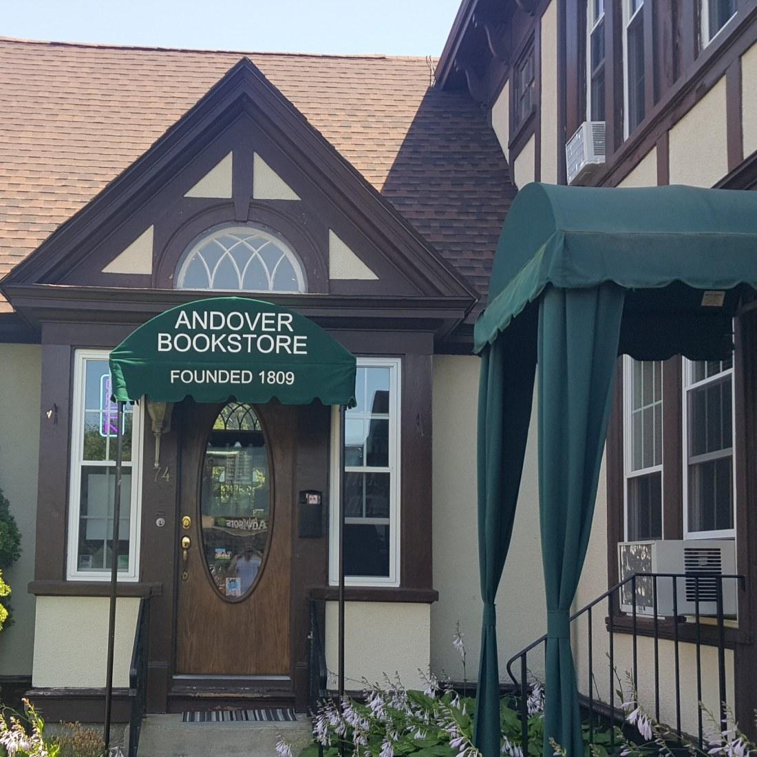 Andover Book Store