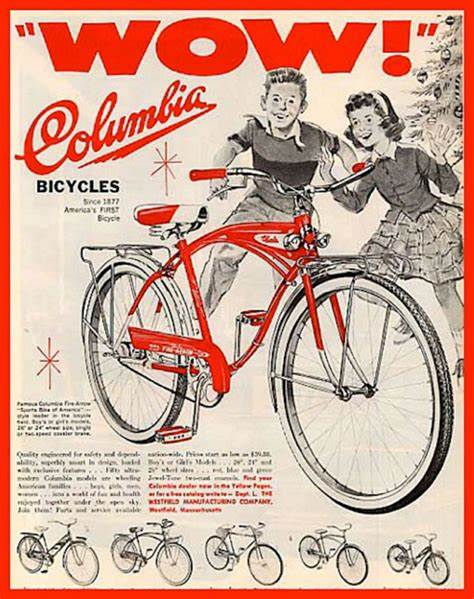 Columbia Flyer Ad (1)