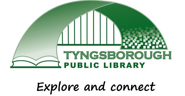 Tyngsboro Library